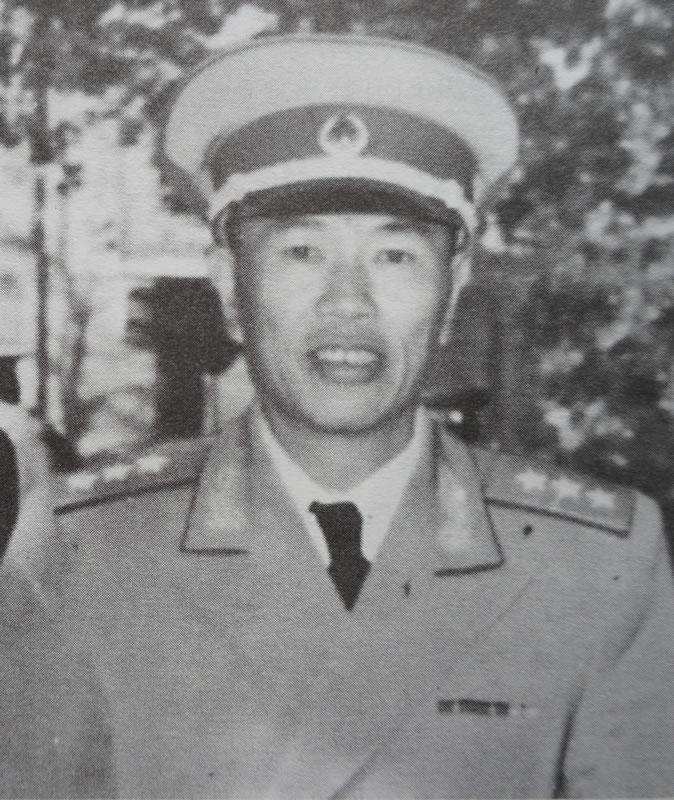 邓华 革命军人英名录 军旅岁月图片